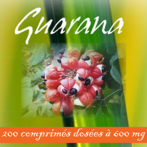 guarana-gelules